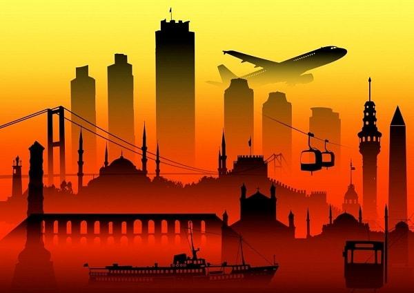 بازار کار مهندسین در ترکیه