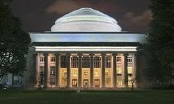 مؤسسه فناوری ماساچوست (MIT)