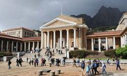 Universitat Cape Town
